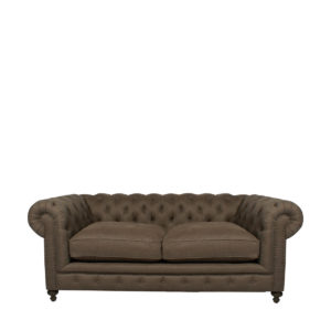 "Диван 90"" CIGAR CLUB SOFA-0"