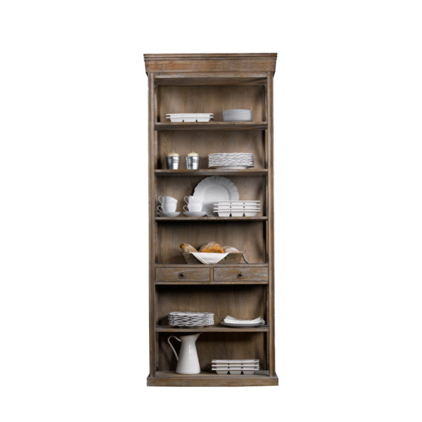 Шкаф FRENCH CASEMENT BOOKCASE-0