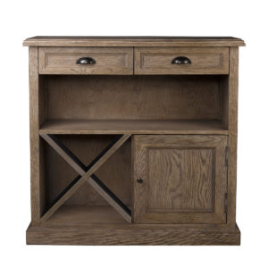 Винный шкаф LANSING VINTER'S SMALL CABINET-0