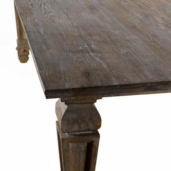Стол BASILDON OAK WOOD TABLE-1702