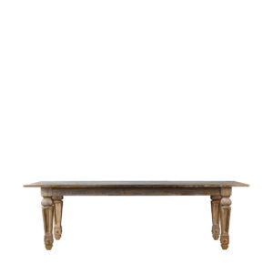 Стол BASILDON OAK WOOD TABLE-0