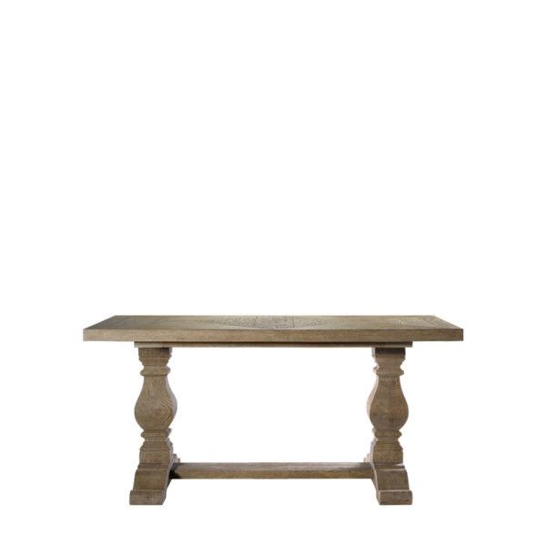 """Стол 72"""" NEW TRESTLE TABLE-0"""