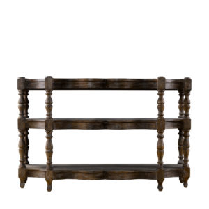 Консоль FRENCH CONSOLE TABLE-0