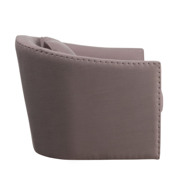 Кресло Auburn Swivel Chair-1270