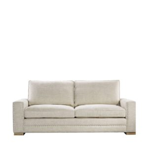 Диван BLEEKER LINEN SOFA-0