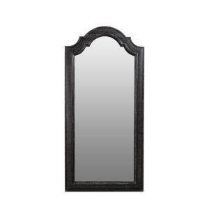 Зеркало Trento Vintage Black Tall Mirror-0