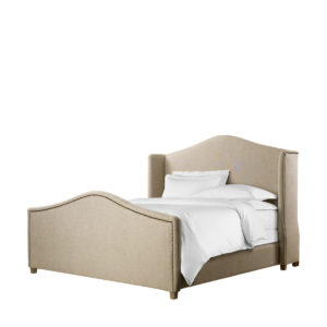 Кровать ATHENA BED QUEEN SIZE-0