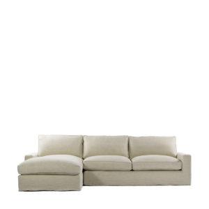 Секционный диван MONS UPHOLSTERED SECTIONAL-0