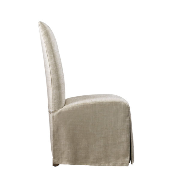 Стул FLANDIA SLIP SKIRT CHAIR-151
