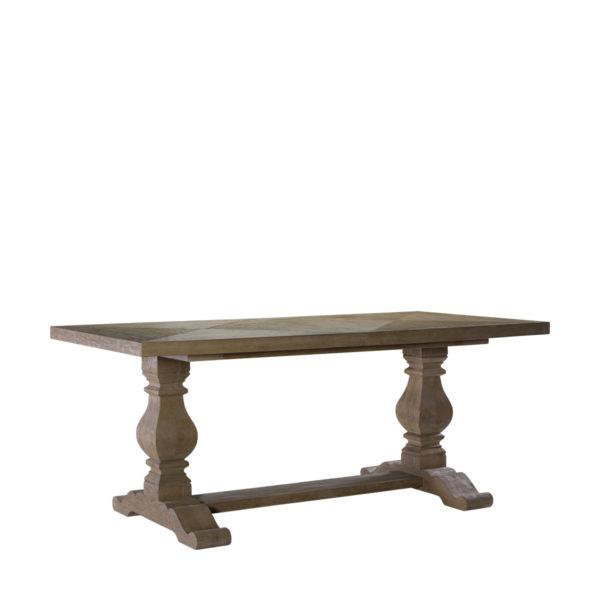 """Стол 84"""" NEW TRESTLE TABLE-1730"""