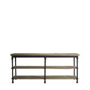 Консоль LUZERN CONSOLE TABLE-0