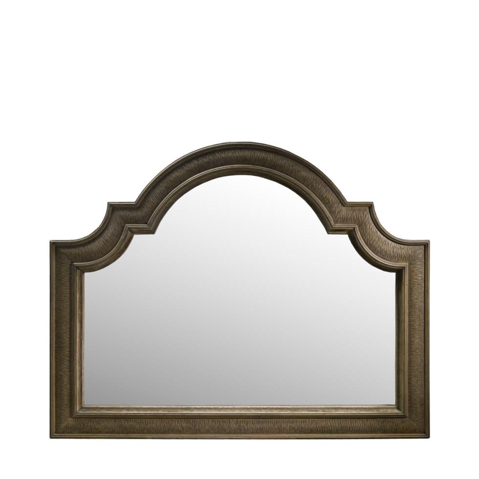 Зеркало TRENTO WIDE MIRROR-0