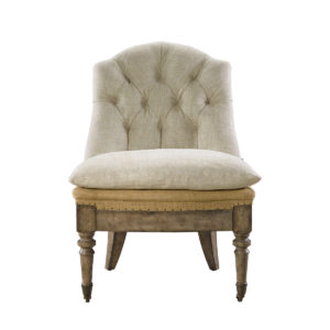 Эко кресло DECONSTRUCTED BELFORT BACK CHAIR-0