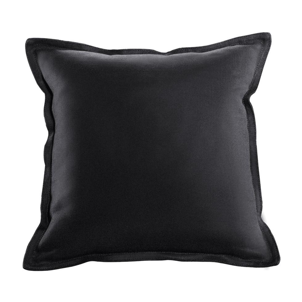 Pillows F SLATE VELVET-0