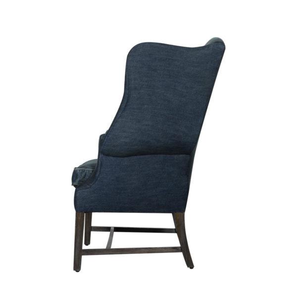 Комфортное кресло NEW AGE Denim Chair-1542