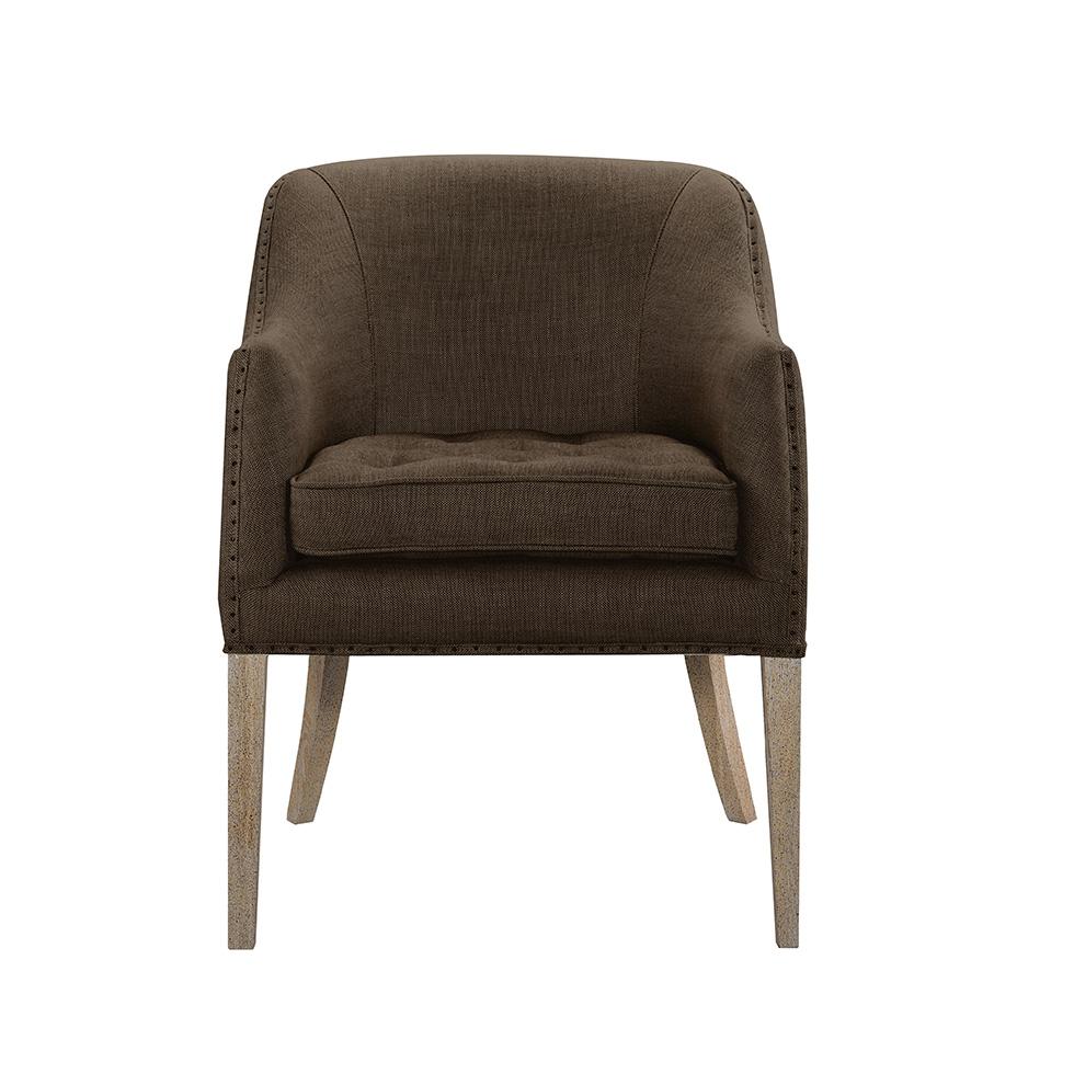 Кресло Ralf Linen Chair-0