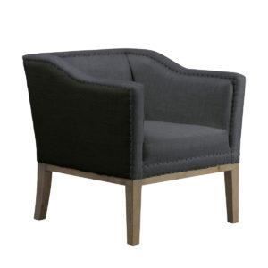 Кресло Quarton Armchair-0