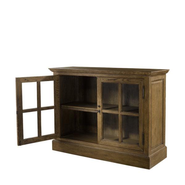 Franklin Small Media Cabinet-1392