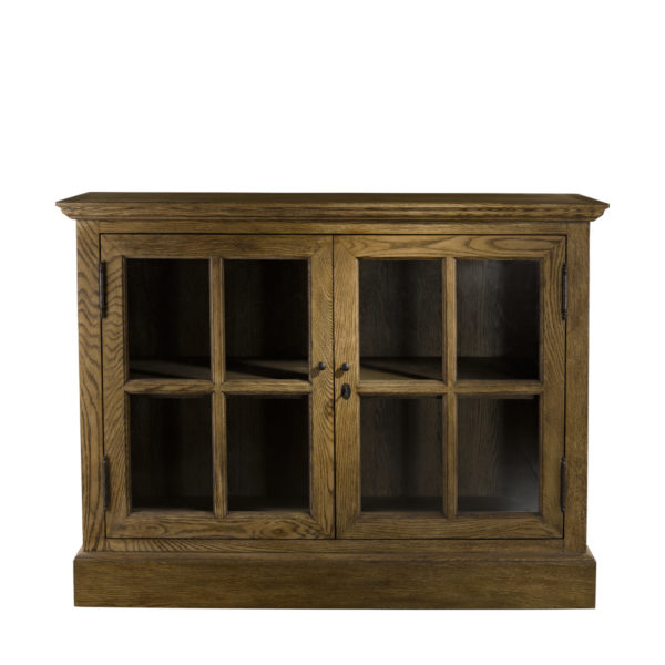 Franklin Small Media Cabinet-0