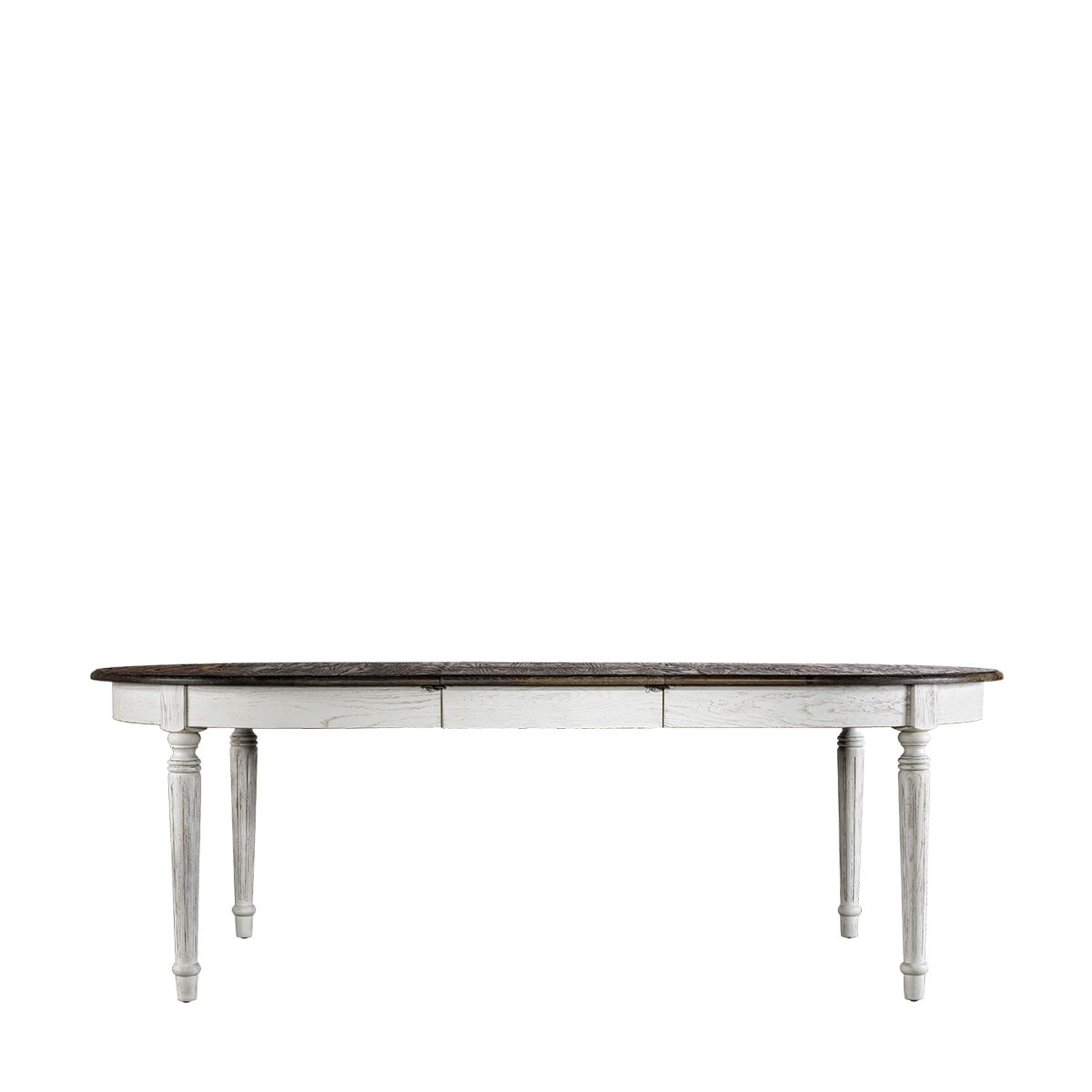 "Стол 72"" Maison Vintage White Table-0"