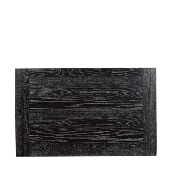 Винтажный стол Chelsea Vintage Black Coffee Table-2315
