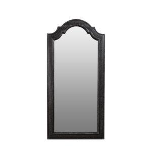 Зеркало Trento Vintage Black Tall Mirror-0