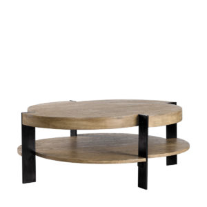 Стол Macon Coffee Table-0