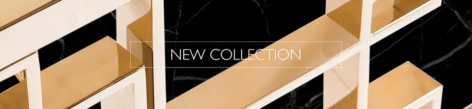 Новая коллекция от InterioDream — мебель в современном стиле